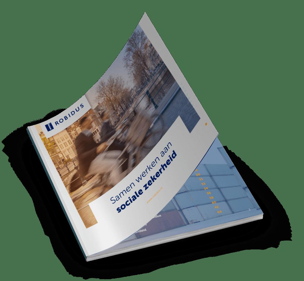 Robidus Brochure