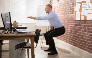 bewegen kantoor