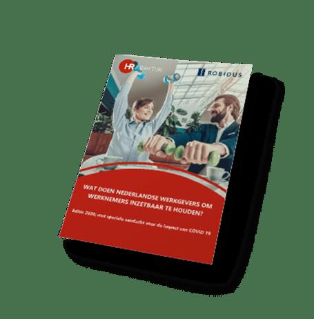 Robidus inzetbaarheidsrapport